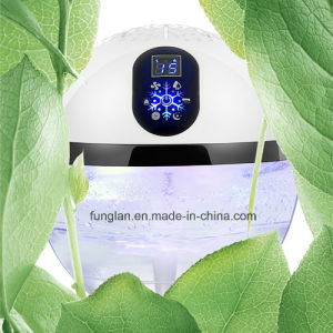 Rainbow Air Purifier with LED pictures & photos