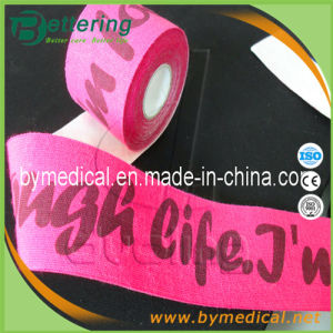 Kinesio Muscle Tape with Printing pictures & photos
