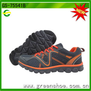 Hot Selling Men Sneakers (GS-75541) pictures & photos