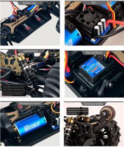 Violet 4WD 1/10th Wholesale Mini Savge RC Car pictures & photos