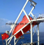 16 Persons Solas Rules Free Fall Life Boat pictures & photos
