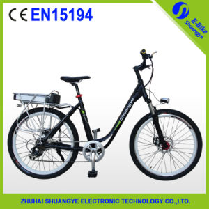 Mountain Electric Bicycle Bike, Ebike pictures & photos