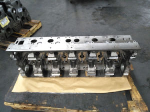 Isx15 Cylinder Head pictures & photos