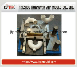 1 Cavity High Quality Plastic Pipe Fitting Mould pictures & photos