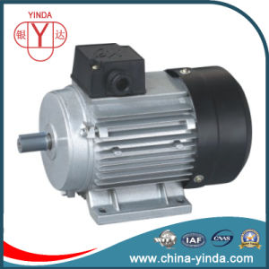 IEC 40W ~ 2200W Three Phase Fan Motor pictures & photos