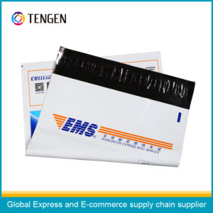 EMS Custom Printing Courier Mailing Bag pictures & photos