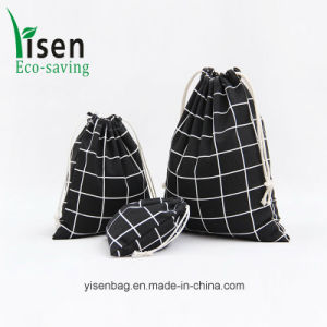 Promotion Fashion jewellery Protective Drawstring Bag pictures & photos