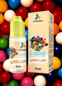 Hangboo Cokkie Flavors Eliquid E Liquid for E Shisha pictures & photos