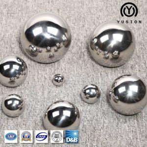 Yusion AISI Steel Ball/Wheel Bearing/Rolling Bearing/Ball Bearing pictures & photos