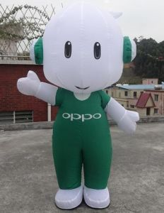 Outdoor Inflatable Cartoon Character for Commercial Advertisement pictures & photos