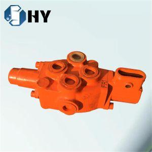1 spool hydraulic monoblock valve Directional control valve pictures & photos
