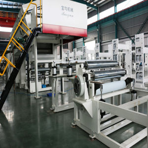 Plastic Film Lamination Machine, Dry Laminating Machine