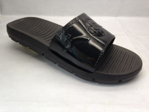 EVA Neutral Fashion Flip Flops with Wide Strap (21gn1702) pictures & photos