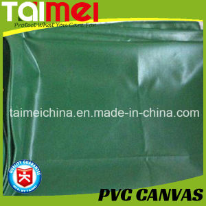 High Quality Durable PVC Canvas for Truck Cover pictures & photos