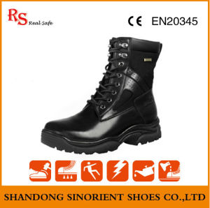 Custom Made Men Military Boots RS277 pictures & photos