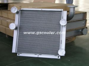 Plate Bar Air Oil Coolers for Comressor (AOC065) pictures & photos