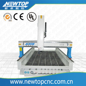 CNC Milling Machine, CNC Machine (P2030) pictures & photos