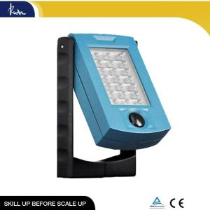 21 +4 LEDs Portable COB LED Work Light
