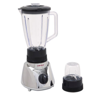 Electroplated Body Mini Electric Blender Manufactory Kd313b pictures & photos