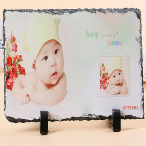Sublimation Heat Press Rock Painting