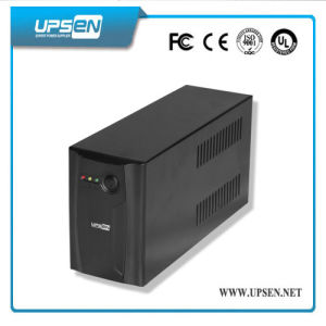 Smart Interactive UPS Power 500va/300W with RS232 Port pictures & photos