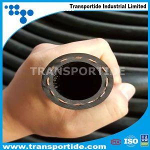 High Pressure Hose Hydraulic Fuel Oil Hose Flexible Hose pictures & photos