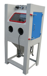 Abrasive Sand Blast Cabinet pictures & photos