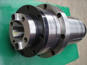 CNC Lathe Water-Cooling Motor Spindle