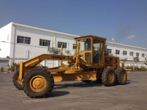 China Supplier of Cat 12g Used Motor Grader pictures & photos