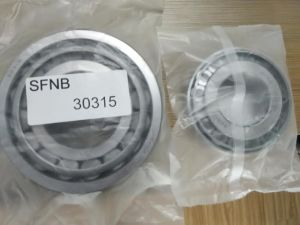 NSK Bearing Manufacturer in China 32006 Tapered Roller Bearing pictures & photos