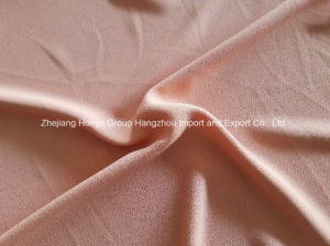 Polyester Twill Fabric for Ladies′ Garment, Cotton Imitated pictures & photos