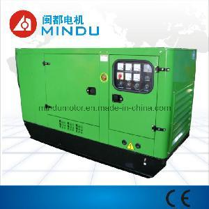 Lovol China for Perkins Stamford Diesel Generator Electric pictures & photos