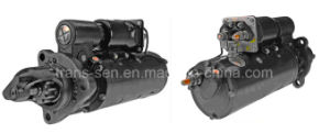 Denlco 40mt 24V 7.0kw 11t Auto Starter for Ford (C4TF-11000-A) pictures & photos