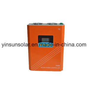 24V 200A Solar Charge Controller for Solar Power System pictures & photos