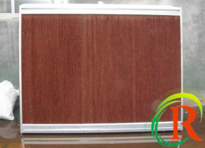 Atomizing Evaporative Cooling System /Munter Cooling Pad pictures & photos