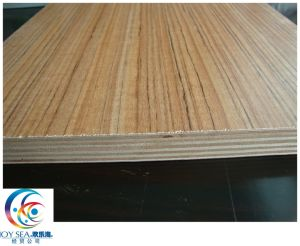 Melamine Plywood Commercial Plywood Manufacturer pictures & photos
