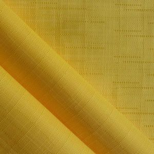 Shiny Bamboo Stripes Oxford Polyester Fabric pictures & photos