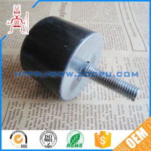 Screw Rubber Feet Silicone Washer Anti Vibration Rubber Mount pictures & photos