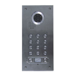 Video Door Phone (SAC562B/C-CK(2))