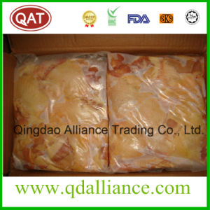 Frozen Halal Chicken Breast Fillet Without Skin and Bone pictures & photos
