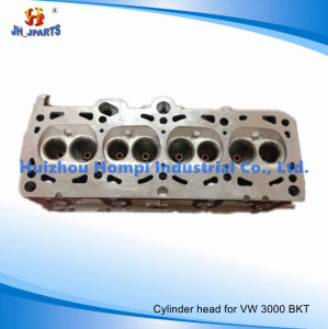 Engine Cylinder Head for VW Santana 3000 Bjz Bkt 051103351c pictures & photos