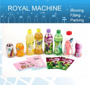 PVC Pet Plastic Shrink Label pictures & photos