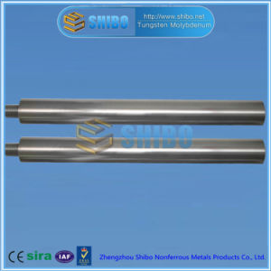 China Star Product High Purity 99.95% Molybdenum Electrode with Factory Whosale Price pictures & photos