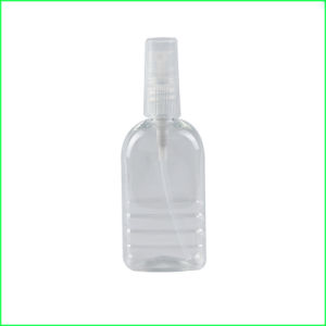 Pet Plastic Spray Bottle Essential Oil Bottle 55ml (NB108) pictures & photos