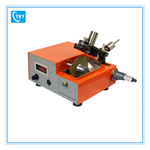 """Digital Low Speed Diamond Saw with 6"""" Diamond Blade & Complete Accessories pictures & photos"""