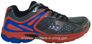 Mens Sports Shoes Running Shoes Sneaker (815-2099) pictures & photos