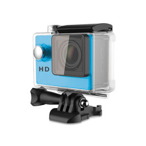 Cheap HD 720p Wide Angle Waterproof Action Camera pictures & photos