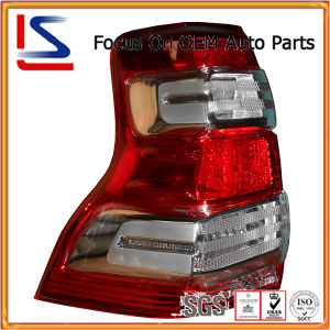 Auto Tail Lamp for Toyota Land Cruiser Prado ′14 (R-81551-60B50/L-81561-60B30) pictures & photos
