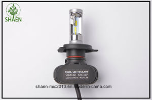 New Arrival 4000lm LED Car Headlight H4 pictures & photos