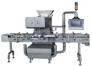 High Speed Counting Machine Slj-12